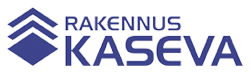 Rakennus-Kaseva-logo