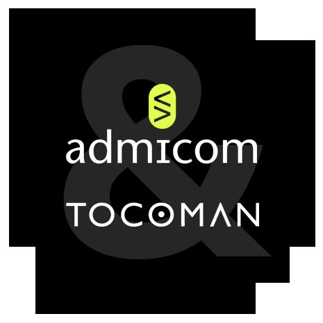 Admicom ja Tocoman - taloushallinnon integraatio