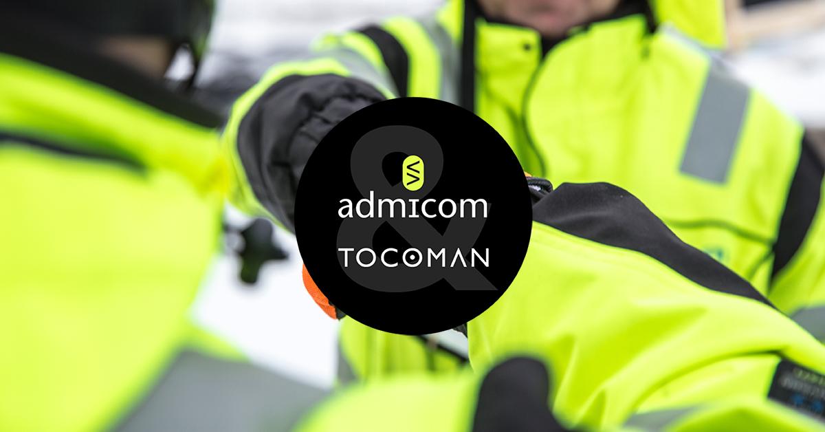 Admicom-Tocoman