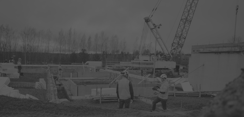 Admicom ja Tocoman | Ohjelmistot rakentamiseen